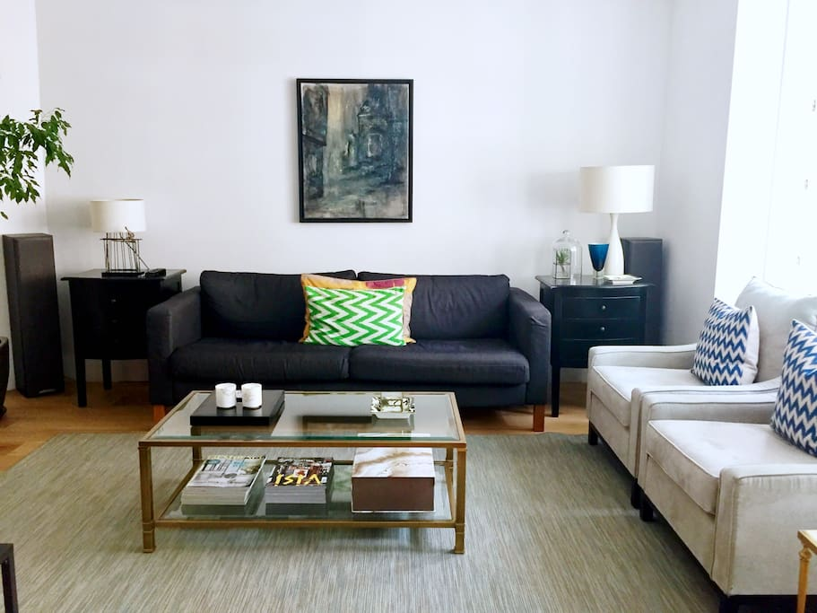 Modern and stylish apartment in lovely Oud-Zuid - Flats ...
