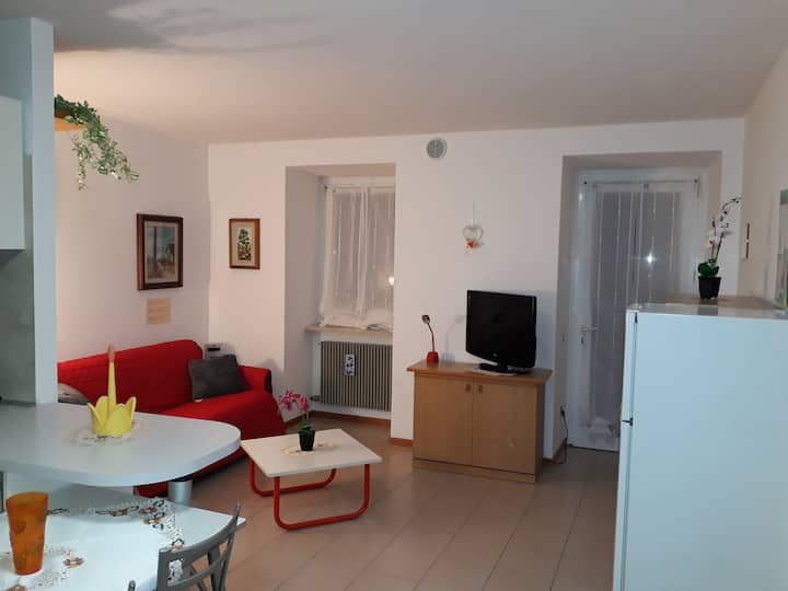Sport and Relax Apartment Arco