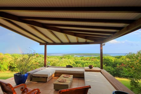 Villa with exceptional seaview (MQSA16)