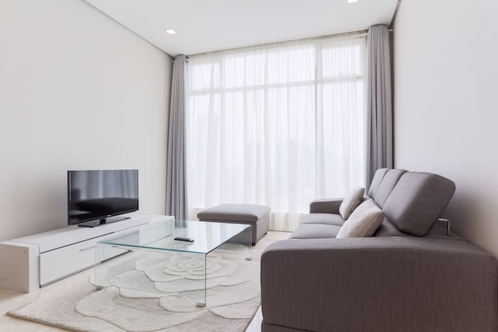 High Floor Luxury 3-Bedroom KLCC - Kuala Lumpur - Apartamento