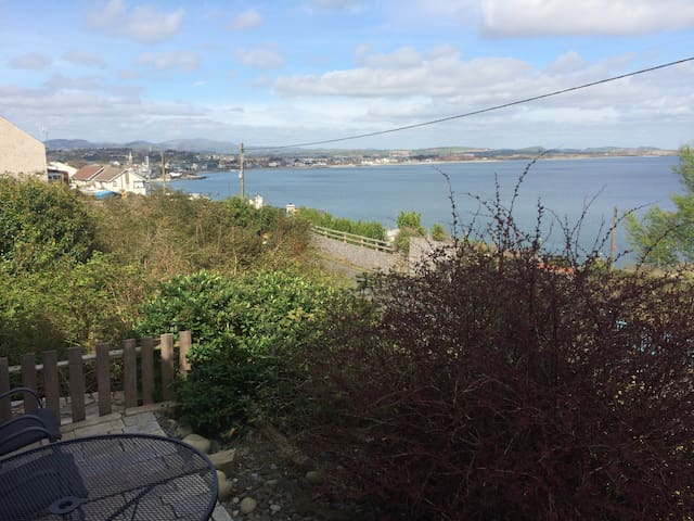 Luxury sea view apartment in NEWCASTLE Dundrum bay - County Down - Appartement