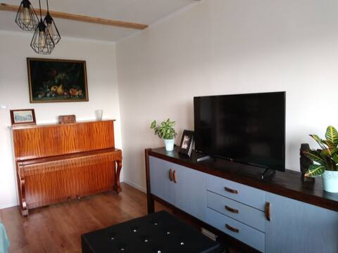 Green Sunny View Apartament