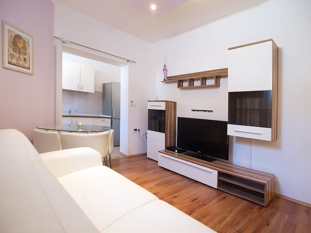 Apartman Jelena - Medulin - Appartement