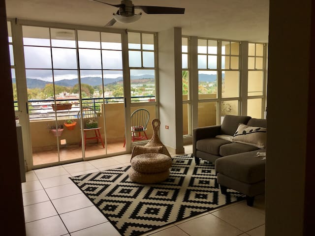 Heart of Puerto Rico Real Life 3BD - Caguas