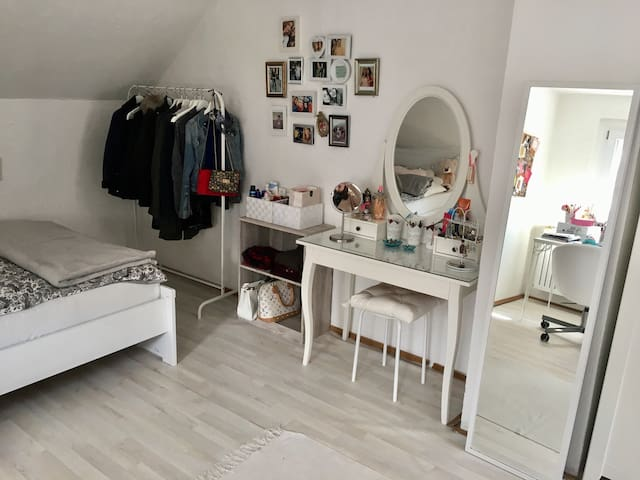 Paradise in the Center of Paderborn - Paderborn - Apartamento