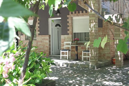 Villa Hlidi apartment Kissavos