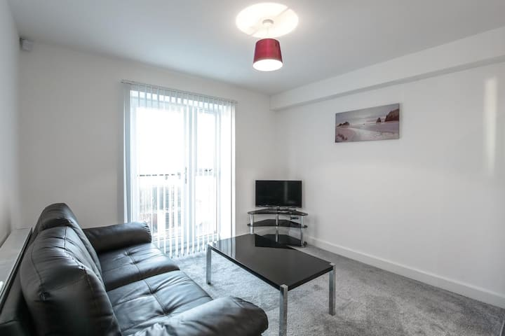 Liverpool Apartment - Sidney Place