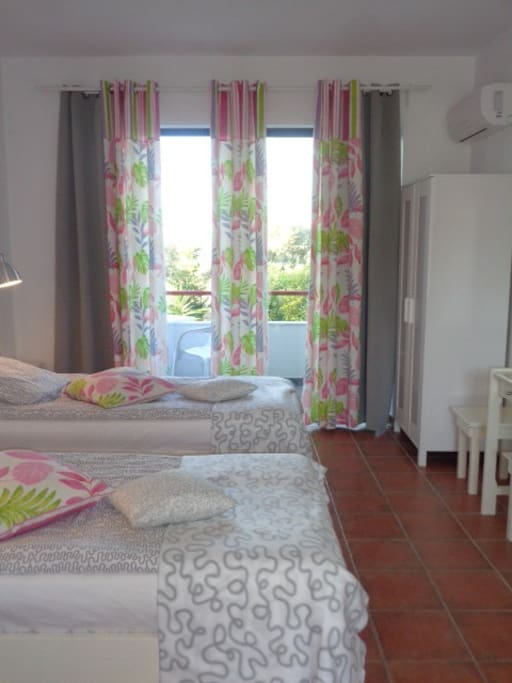 Cozy living - Studio no 3 in Villa Panagos