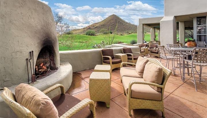 Golf Paradise in the Desert-Tucson AZ