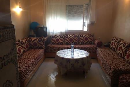 Appartement meublé - Martil