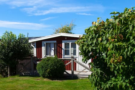 Small cottage by the sea - Gothenburg