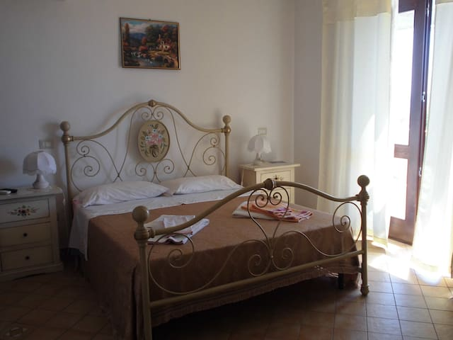 B&B LA GIARA -  MARATEA -
