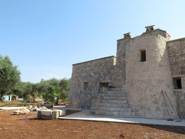 Wonderful Villa Tricase