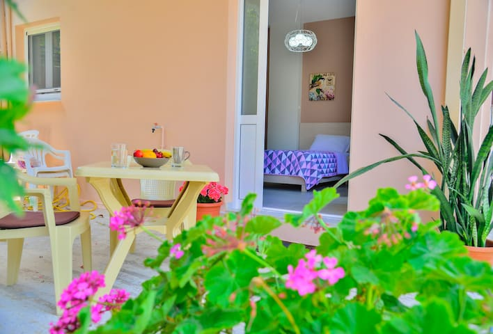 Luxury Studio Argi - Kissamos - Appartement