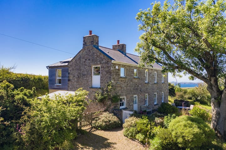 Druidston Old Farmhouse
