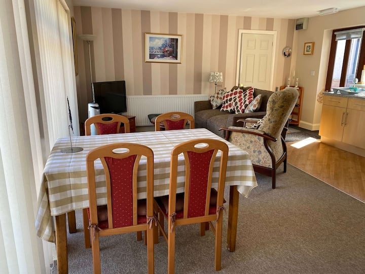 The Annex Self Catering adjoining Orchard Side B&B