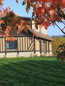 Maison de l'Etang - Corbon - Ház