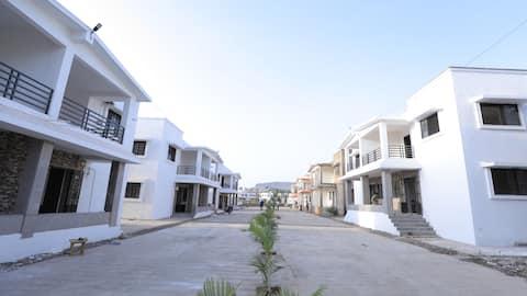 Villas De Resort Rooms