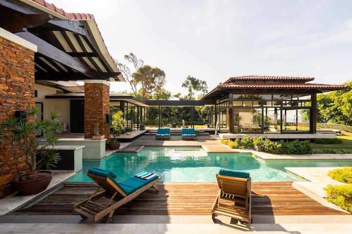 Umhlanga Beach Villa