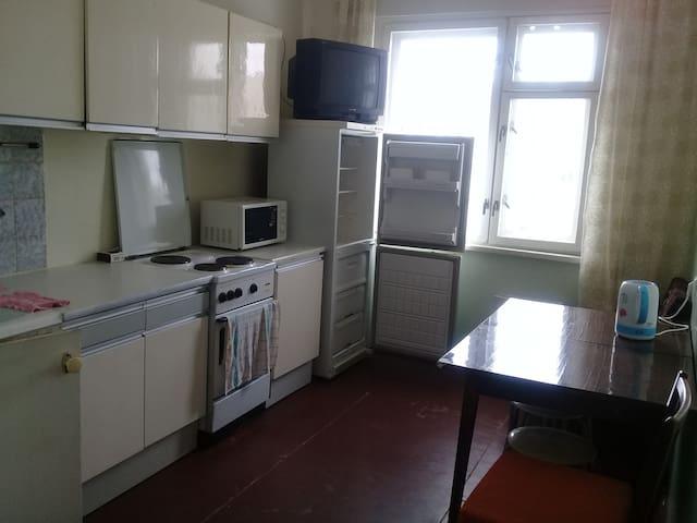 3-х к. квартира в н.п Коашва