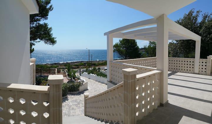 Villa Satyria 4 (Bellaria)