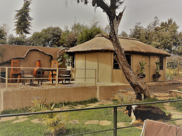 Cosy bungalow in Naro Moru