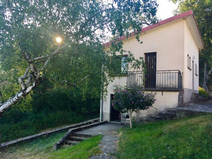 Maison individuelle à proximité d'Aurillac