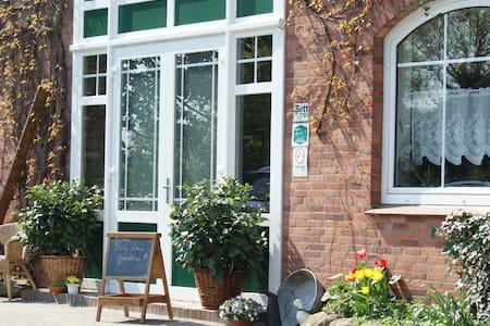 Studio im Schleusenheusken - Großefehn - Wohnung