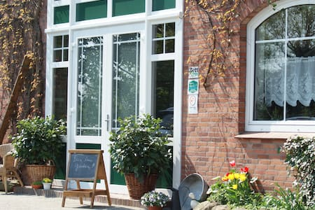 Studio im Schleusenheusken - Großefehn