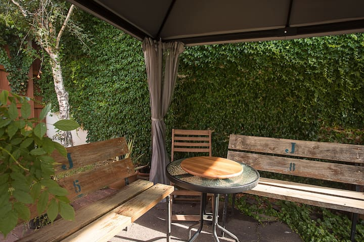 Relax in Carlton - Carlton - Dům