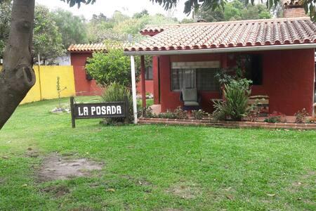 Exelente casa  para difrutar - ntiAtlántida, Departamento de Canelones, UY - Casa