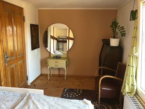 Wohnung mit Altstadt-Flair für 4 Personen *Seenähe