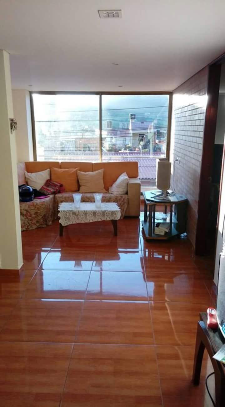 Alquiler Habitacion para extranjeros