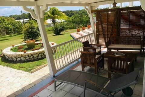 Hello Guadeloupe ☼⛱