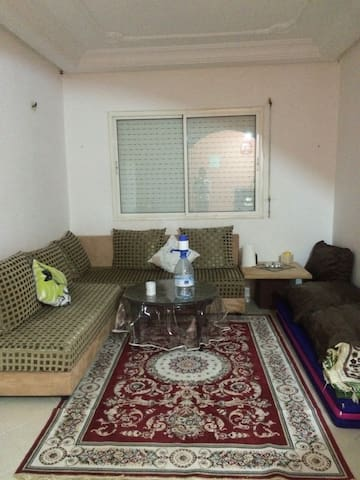 Belle appartement de 70 m - Sale - Apartment