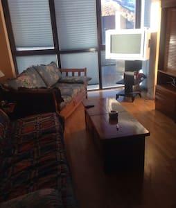 Habitación en formigal centro - Formigal - Casa