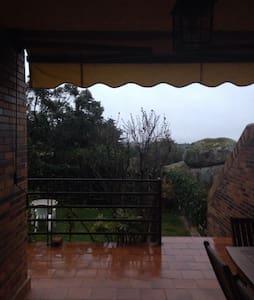 Habitacion privada - Torrelodones - Pousada