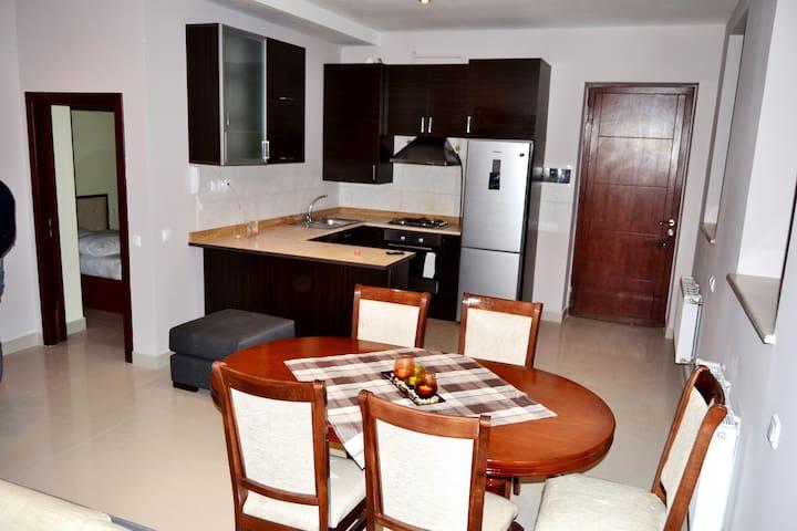 Two-Bedroom Villa - Tsaghkadzor - Villa