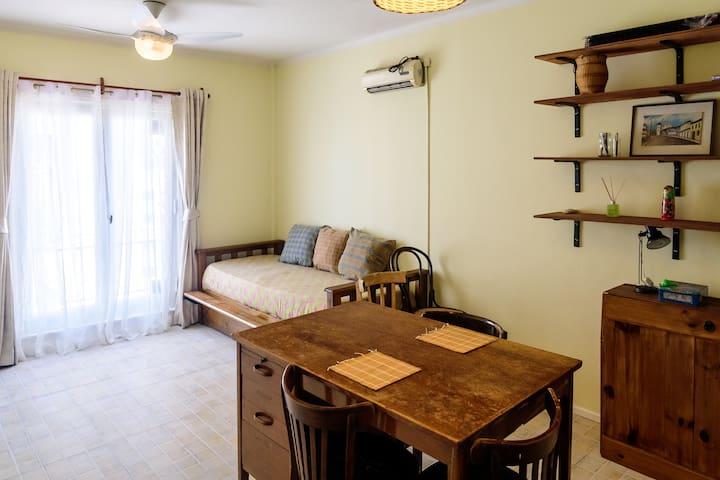Cozy Apartment near Universities, UADE UBA UAI