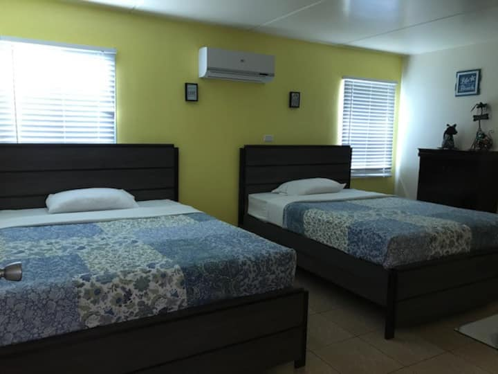 Alupang Residences - Two Bedroom Unit