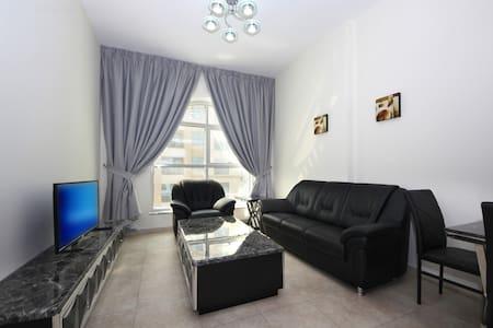 CAPITOL TOWER, TECOM-FULLY FURNISHED 01 BR,Ref#904 - Dubai - Apartment