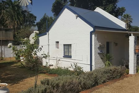 Very Secure, peaceful Cottage. - Harare