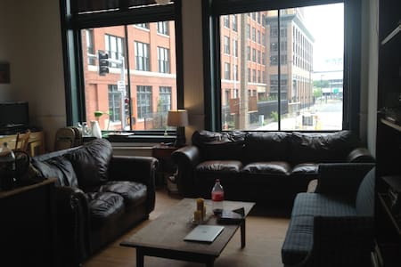 South Station, Convention Ctr 1-bed