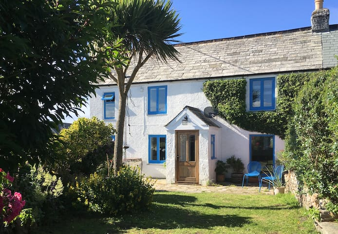 Two bedroom coastal cottage - Tintagel - Σπίτι