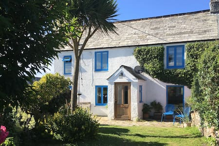 Two bedroom coastal cottage - Tintagel - Rumah