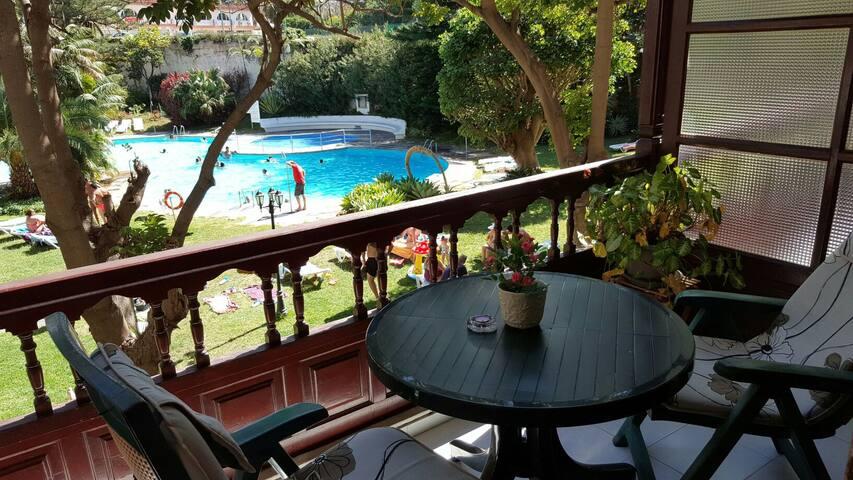 Tropical Studio - Puerto de la Cruz - Appartamento