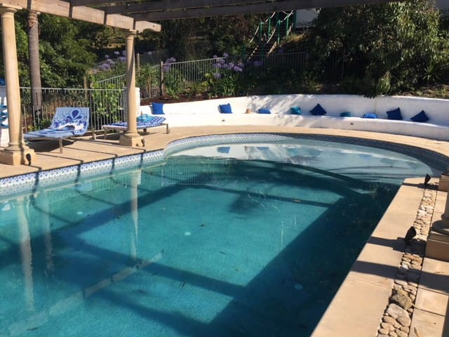 Shared Pool onsite