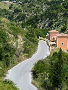 Myrtos Creek Villa - Μύρτος - 別荘