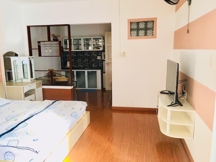 Tina Apartment
