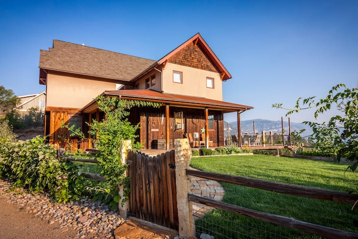 Epic Durango Valley Views - Summer2021!  New A/C!